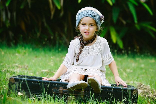 The Definitive Ranking Of Hipster Baby Names | Someday
