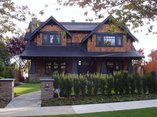 West Coast Architecture Google Search House Exterior Architect Logo Old Houses