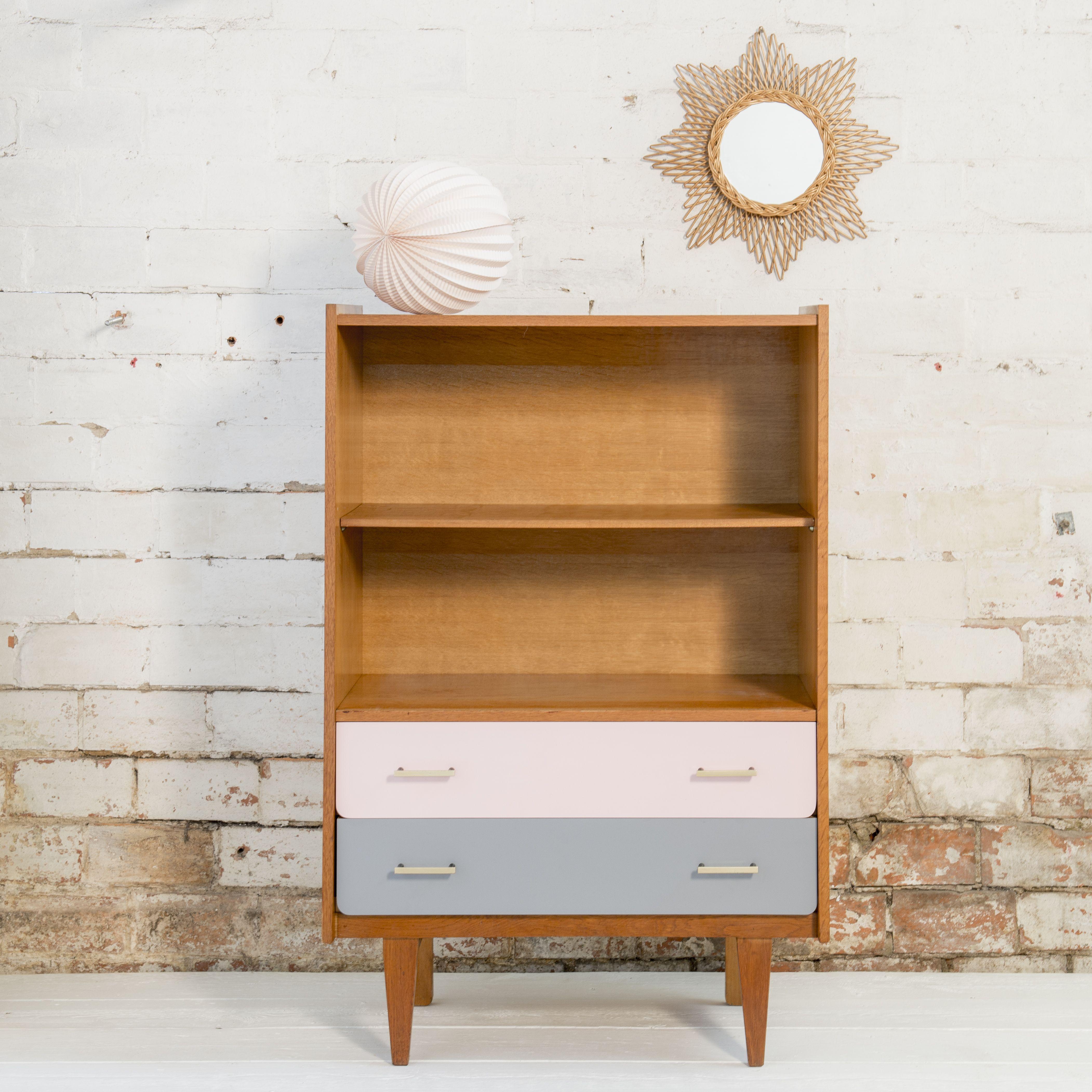 meuble vintagescandinaveanne 50 60