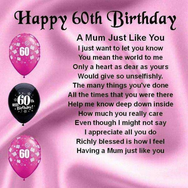 100 happy birthday wishes to send happy birthday funny happy 60th birthday wishes m4hsunfo Gallery