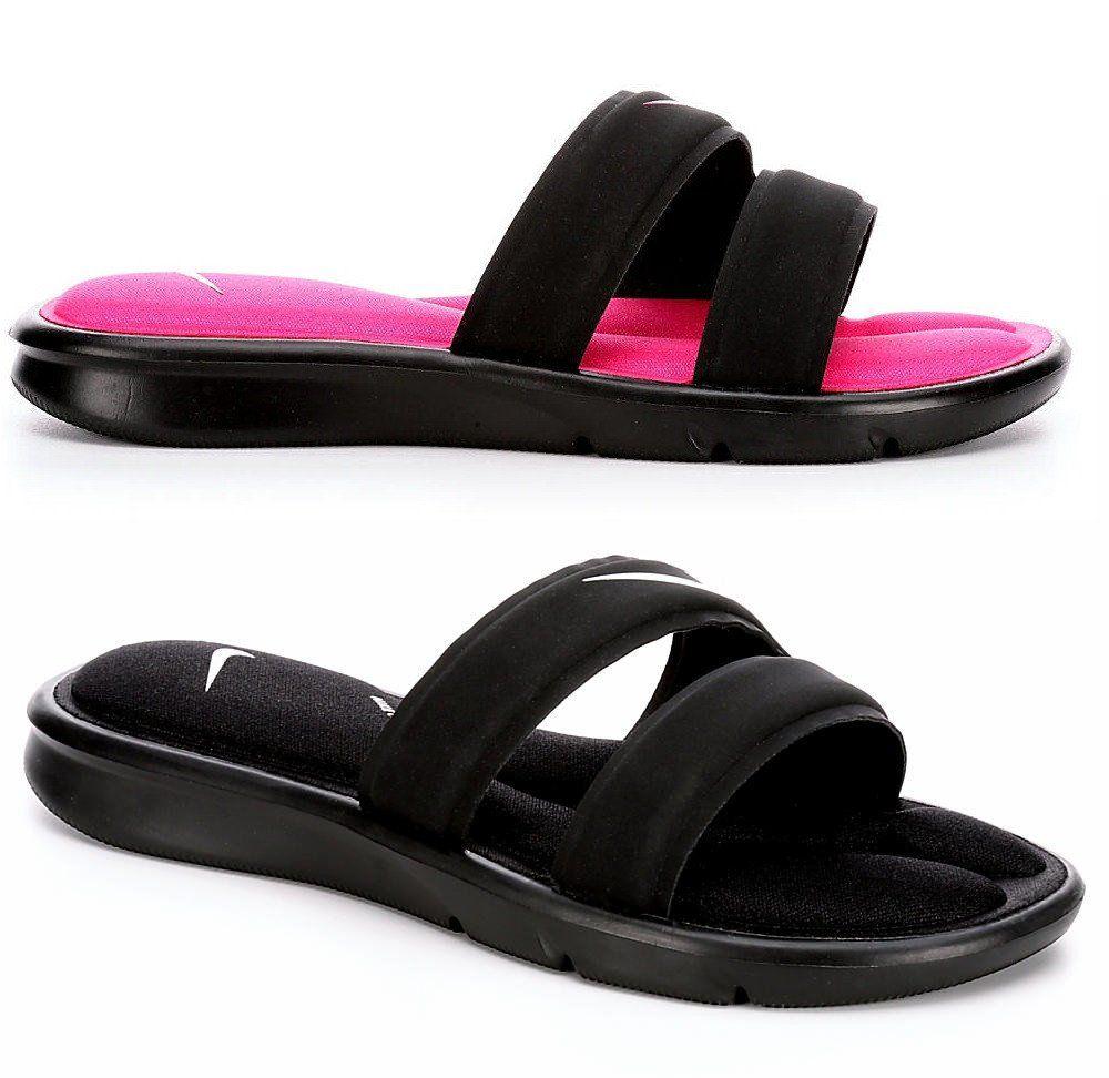 c271ffe3 Nike Women's Ultra Comfort Slide Sandal | Woman Shoes | Slide ...