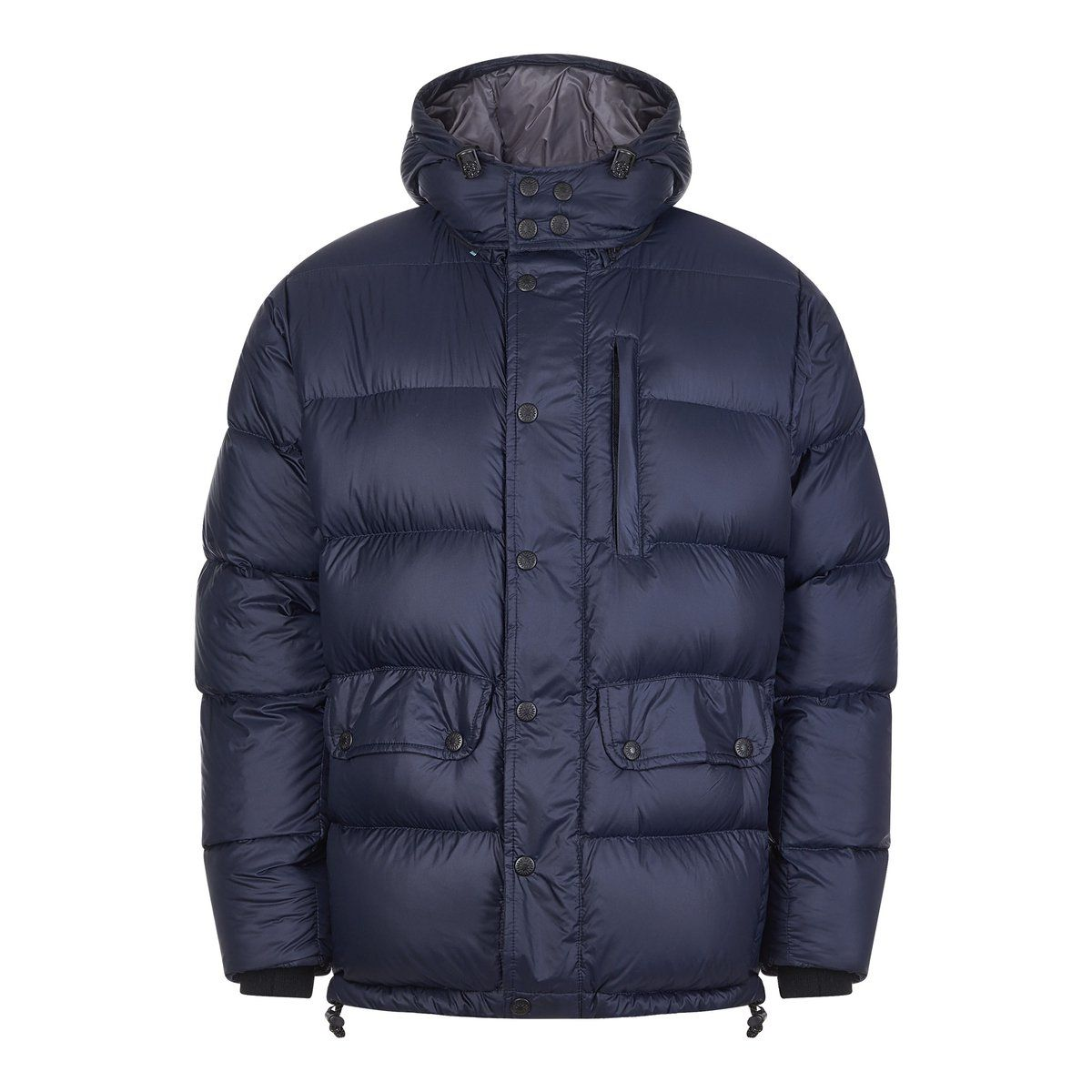 5cfccd7f6d0 With its mountaineering jacket design and pure goose down lining ...
