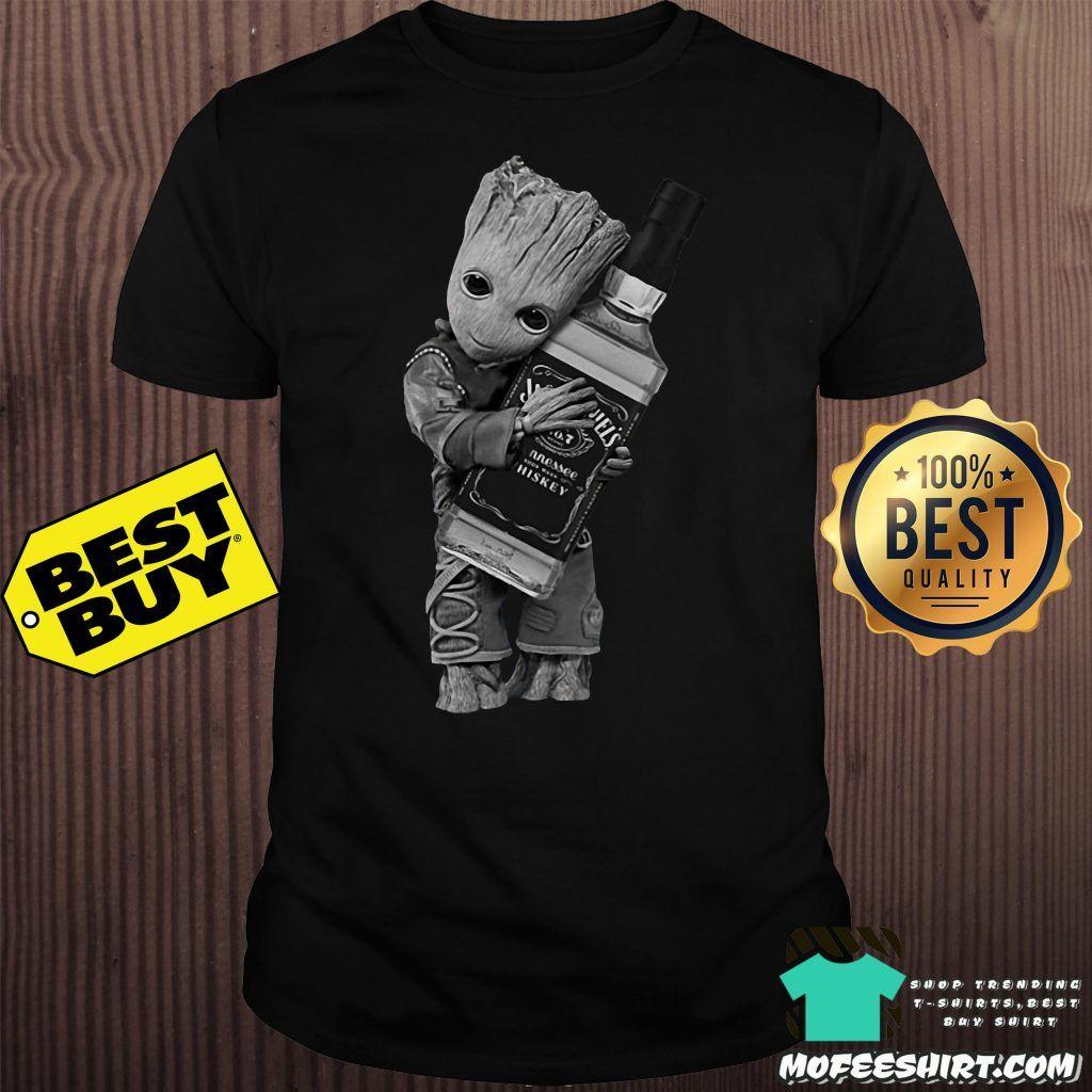 Sale 20 Official Baby Groot Hug Jack Daniel S Tennessee Whiskey Shirt Whiskey Shirt Tennessee Whiskey Design Your Own Shirt [ 1024 x 1024 Pixel ]