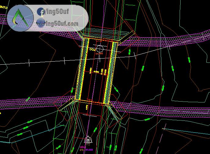 مخطط مجموعة جسور لطريق واحد 2 اوتوكاد Dwg مخطط مجموعة جسور لطريق واحد 2 اوتوكاد Dwg مخطط مجموعة جسور لطريق واحد 2 اوت Autocad Drawing Autocad Drawings