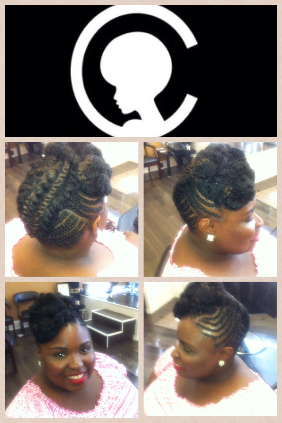 Weheartit cincinatural hair group pinterest