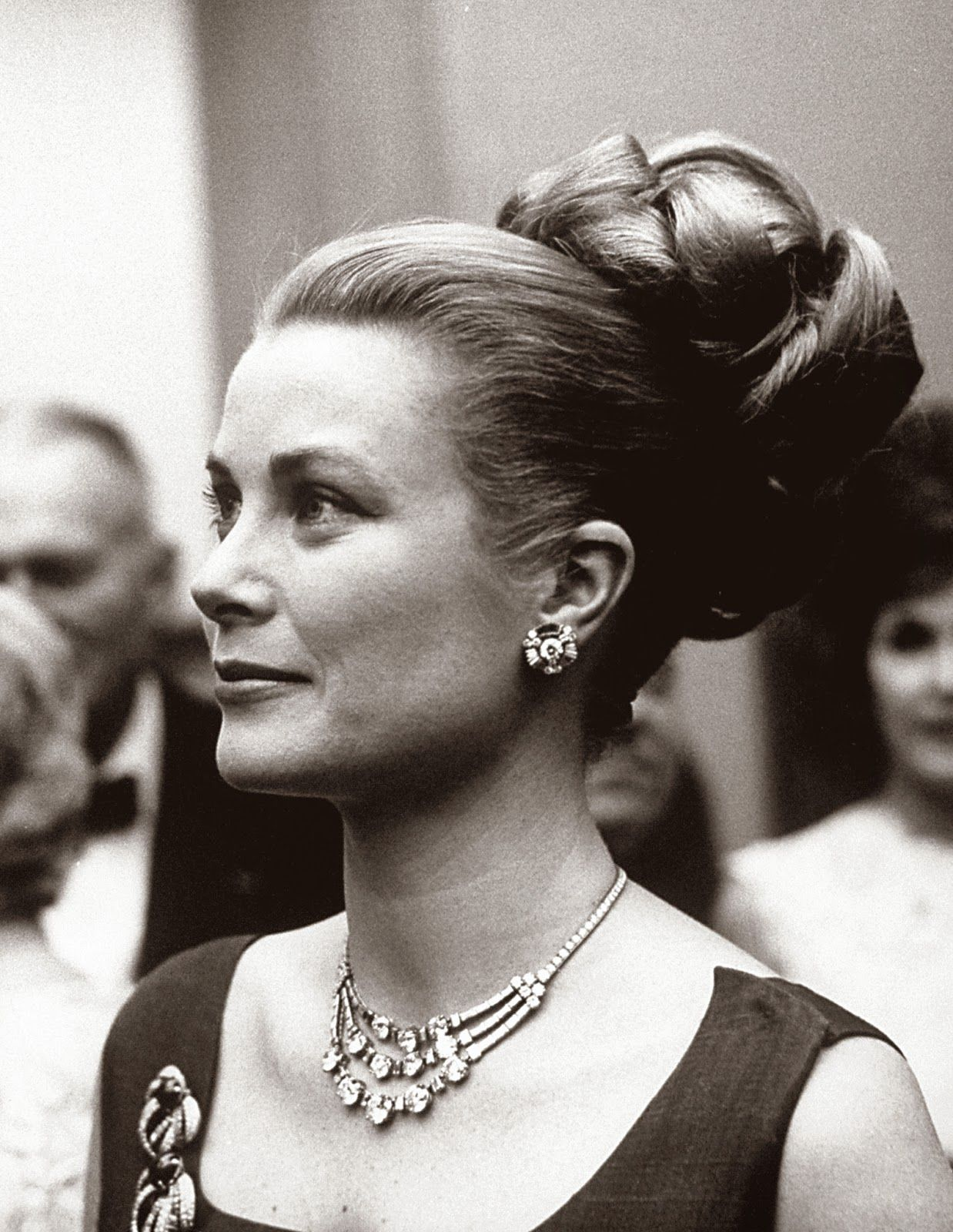 "Cartier, the star of Olivier Dahan's ""Grace of Monaco"" movie at the Festival de Cannes | The Parisian Eye"