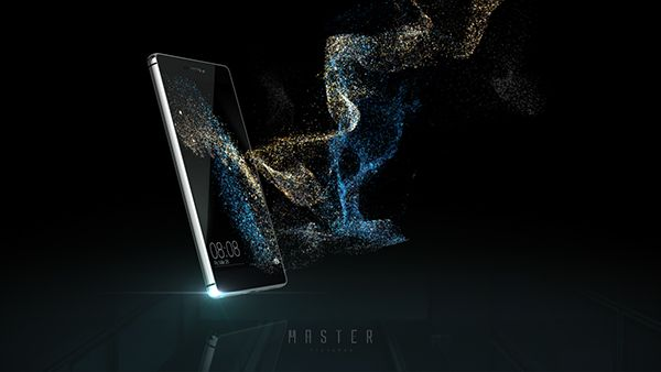 HUAWEI P8 BRAND FILM on Motion Graphics Served