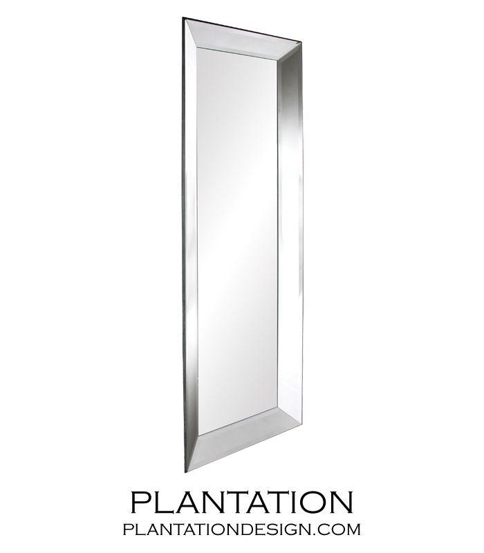 Delancy Floor Mirror   Mirrors   Pinterest   Floor mirror, Bedrooms ...