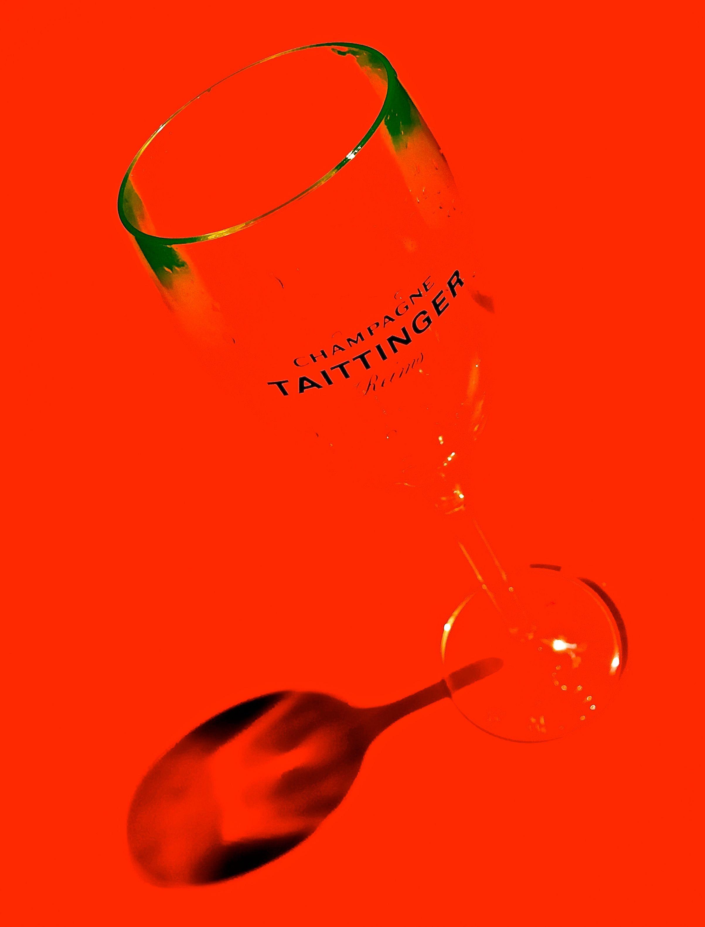 Champagne Taittinger - Fabio & Renata