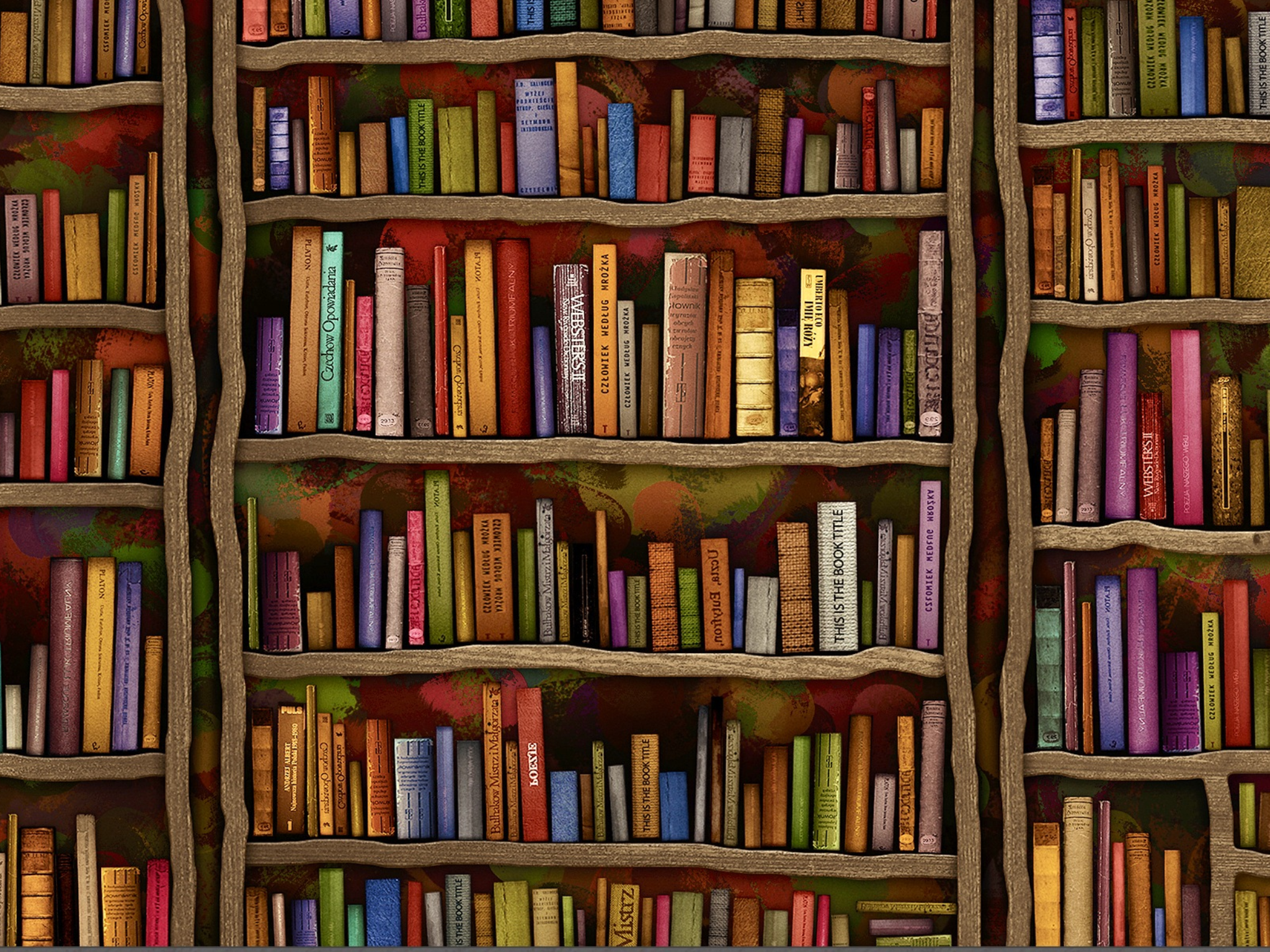Pin By C Raby On Books Livres Et Magazines Book Wallpaper Wallpaper Bookshelf Cool Iphone 6 Wallpapers