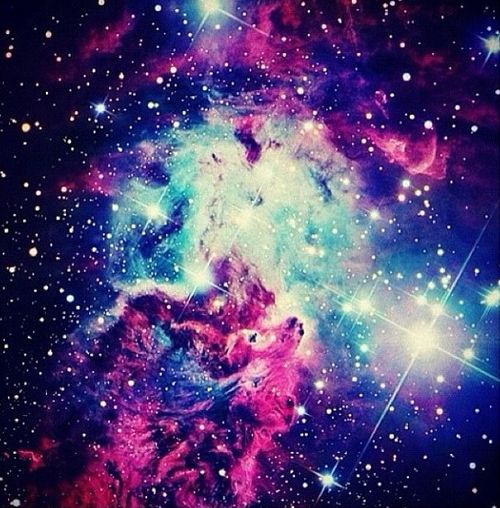 tumblr galaxy universo piscodelic - photo #27