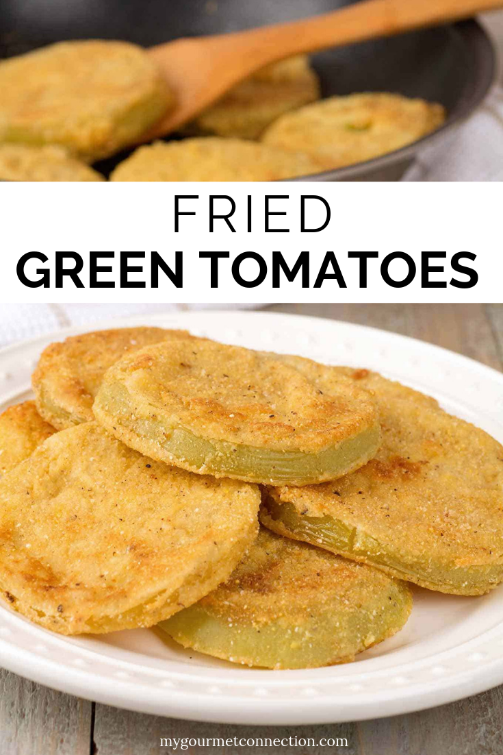 Fried Green Tomatoes images