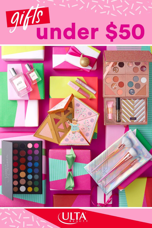 Gifts under 50 Beauty gift guide, Tween gifts, Ulta beauty