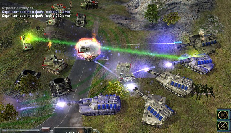 Command and conquer: generals zero hour (2003) rus скачать через.