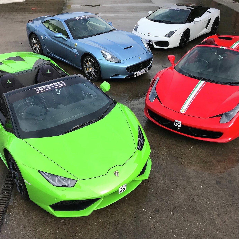 Double Lambo Or Ferrari Gift Experience In 2020 Super Cars Experience Gifts Ferrari
