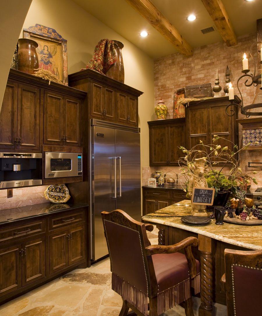 Kitchen Cabinets In San Antonio: Parade Of Homes 2007 San Antonio Texas
