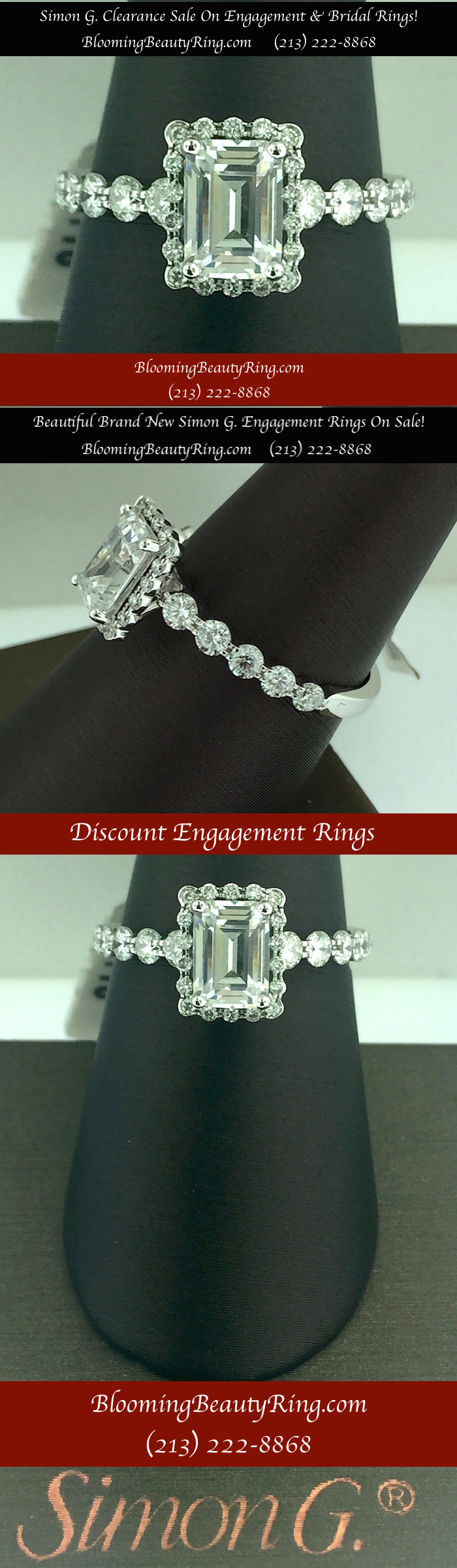full diamond with macys clearance cluster sale size rings of brand anniversary engagement ring on also wedding