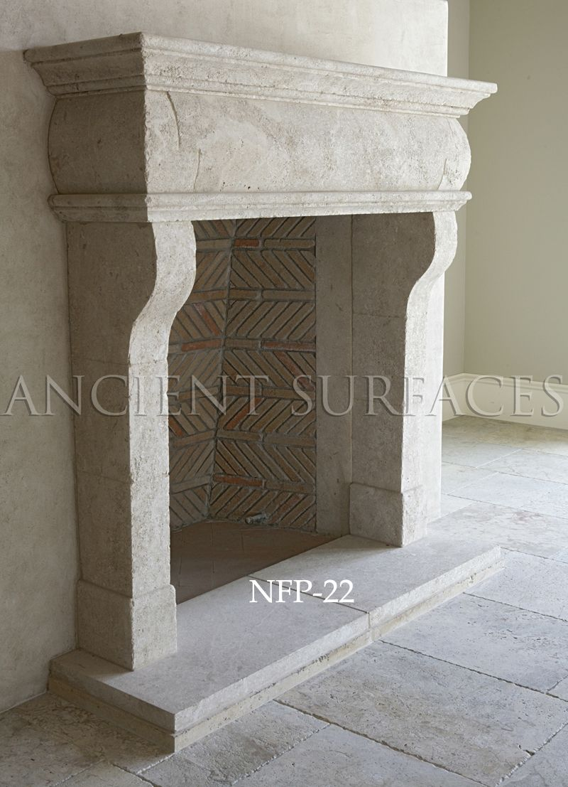 This Is Page 2 Or Beautiful Hand Carved Stone Surround Mantels Made Out Of  French Limestone