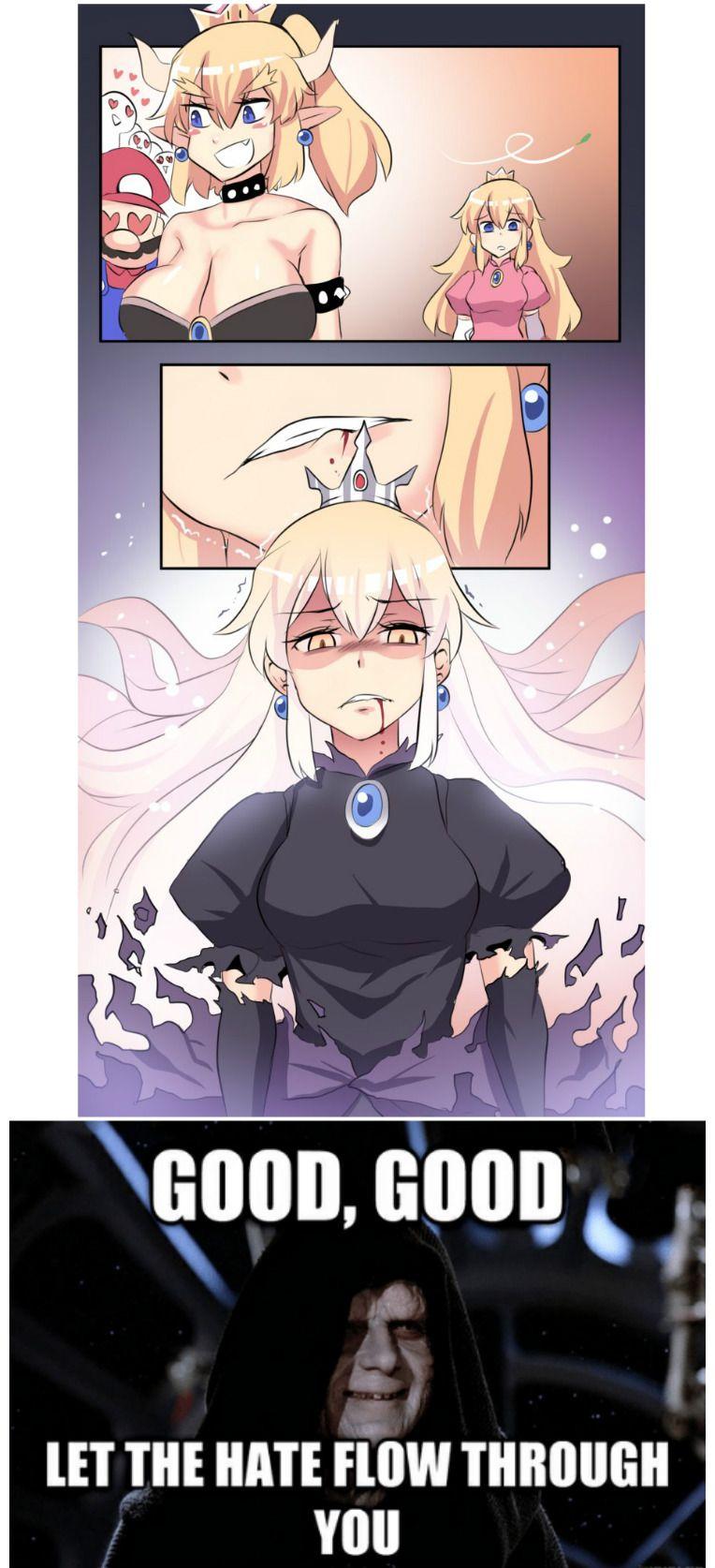 Broskyňa Hentai porno