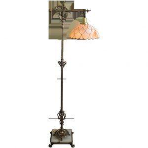 Vintage Seahorse Floor Lamp | http://corbytown.info | Pinterest ...