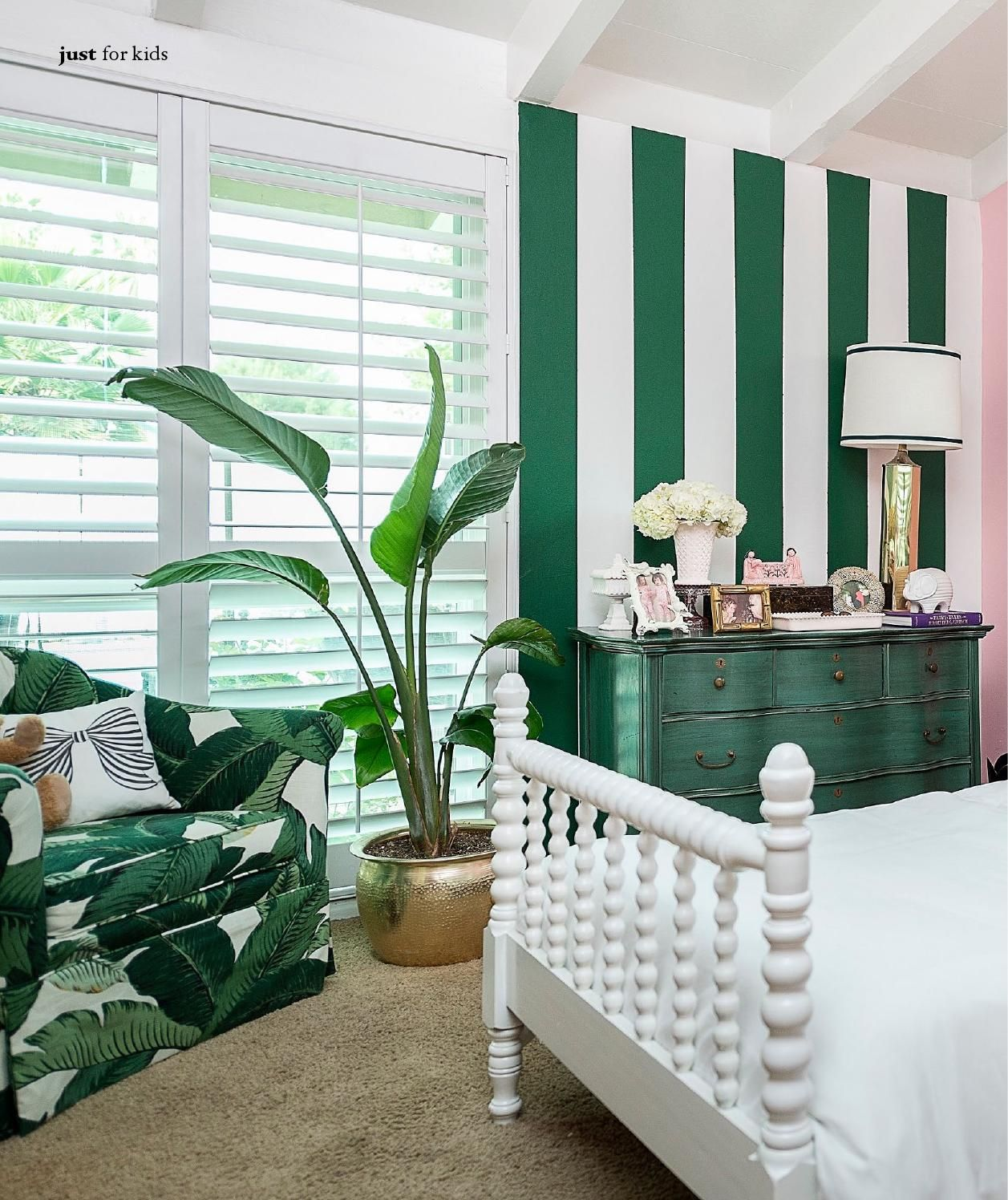 hotel style inspiration - beverly hills hotel | decorating