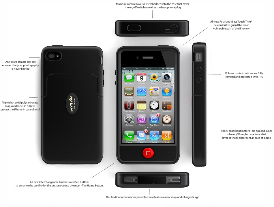RENEGADE Case for iPhone 6/6s | Nifty things | Pinterest | Iphone