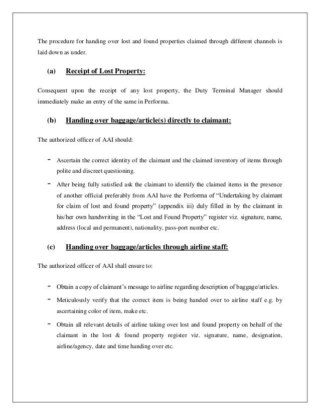 sample complaint letter airline lost luggage claim delayed example - sample civil complaint form