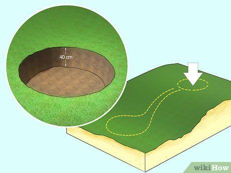Build a Stream | Backyard stream, Garden stream, Ponds ...