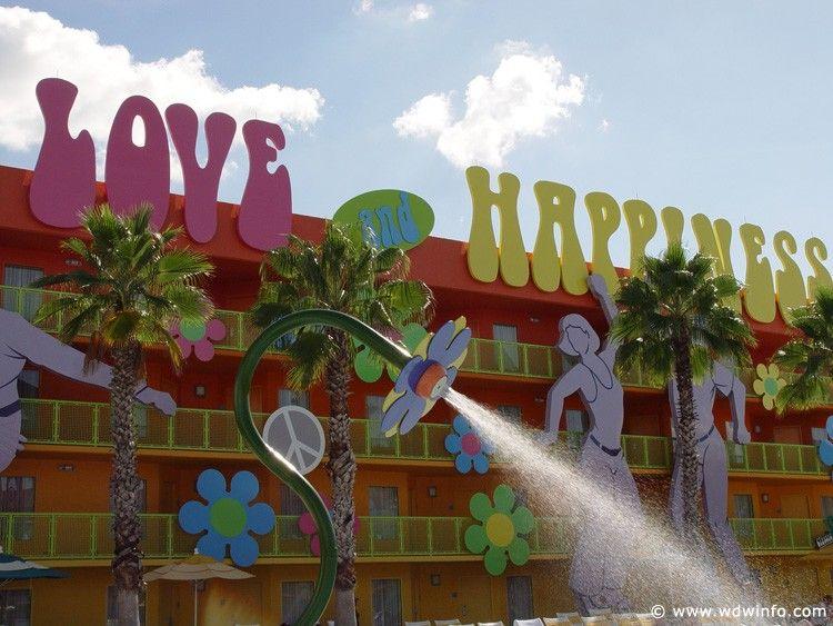 Orlando Hotels Near Espn Wide World Of Sports