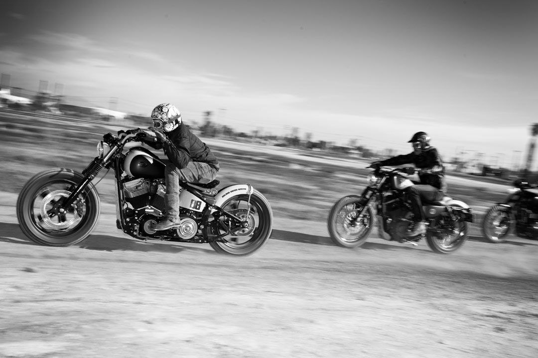 b5a5dc3c490a RSD Blackline Softail - Blog - Motorcycle Parts and Riding Gear - Roland  Sands Design