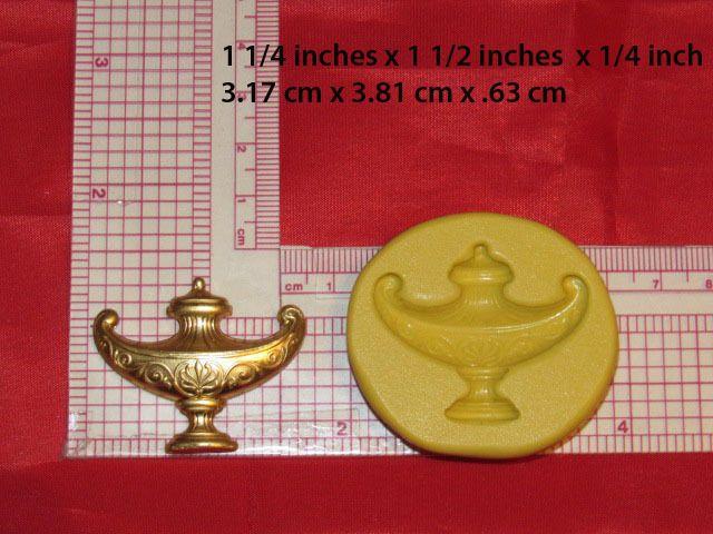 Evil Minion Despicable Me Silicone Mold for Fondant Resin Clay A476 Edible Candy