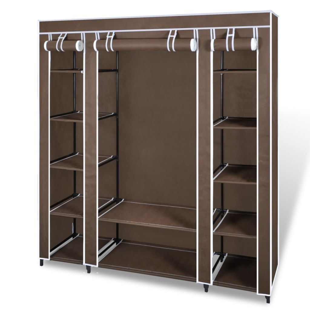 Best This Portable Cabinet Is Designed To Protect Your Clothes 400 x 300