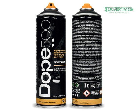 Bombe De Peinture Haute Pression Modulaire, Noir, , Spéciale Formule Opaque  Et Séchage Rapide .bombe De Peinture Pour Graffiti Ou Tags.