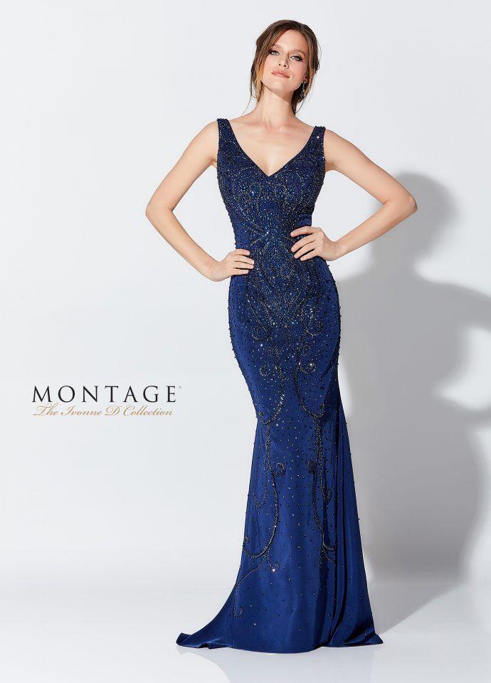 9d95a0c3b53 Couture Ivonne D Mother of the Bride Dresses 2019 for Mon Cheri ...