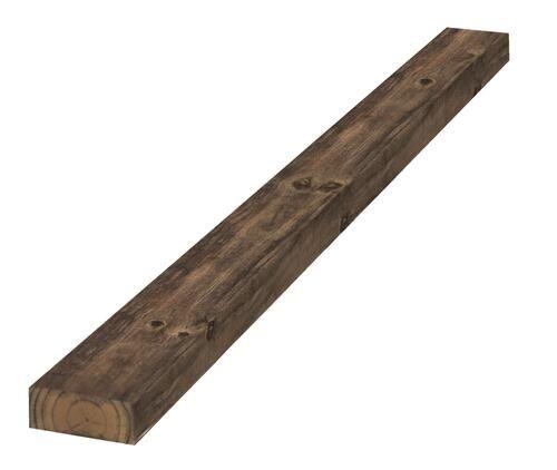 2 X 4 X 8 1 Ground Contact Ac2 Cedartone Premium Pressure Treated Lumber In 2020 Lumber Fire Ring Building Materials