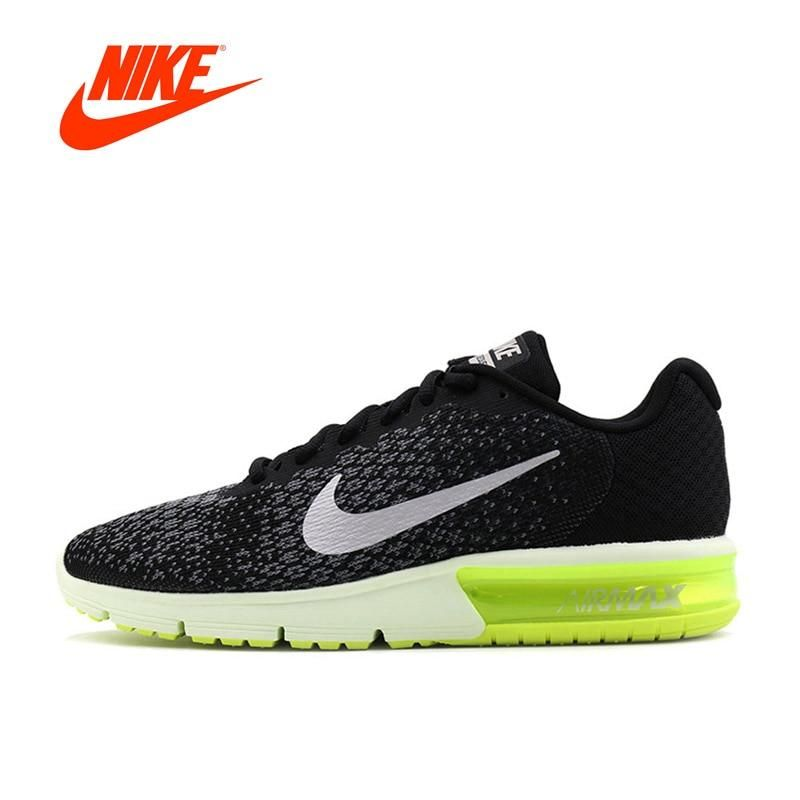newest collection 00699 aa8c4 NIKE AIR MAX SEQUENT 2 Breathable Men s Running Shoes  bodybuilding  smile   statue  fun  michigan  mood  npc  ifbb  lean  lift  muscle  beastmode   body  gym ...