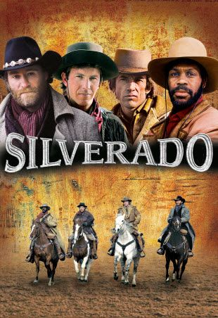 LOVE THIS FILM ... one of the best modern-day Westerns every!!  Silverado Movie Movie_495.jpg
