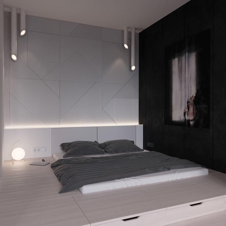 13466173 913788898730390 6887961780502430665 N Jpg 960 960 White Bedroom Design Japanese Style Bedroom Small Space Bedroom
