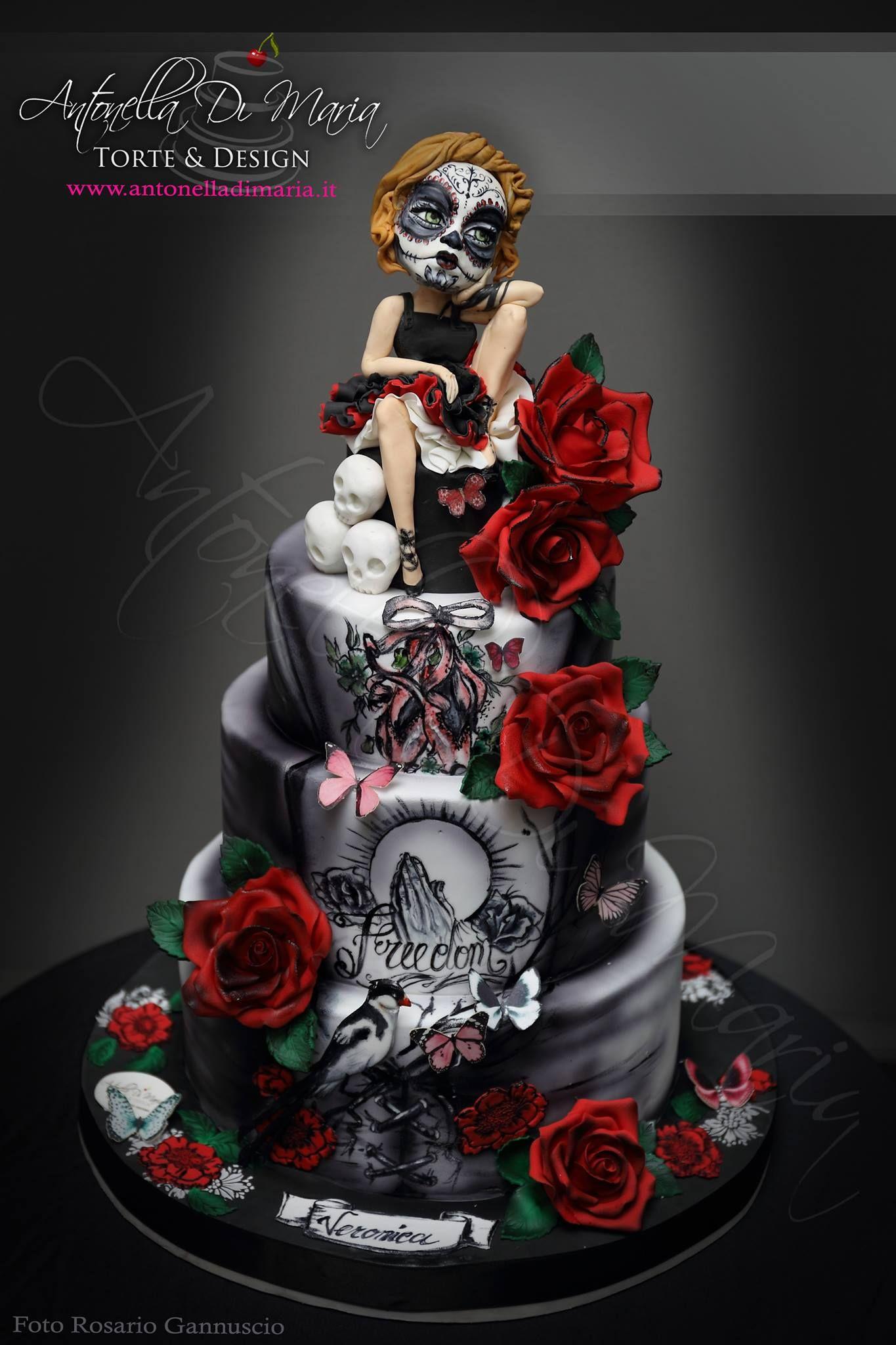 Wondrous Pin By Deborah Beard On Birthday Cake Ideas Bling Wedding Cakes Funny Birthday Cards Online Barepcheapnameinfo