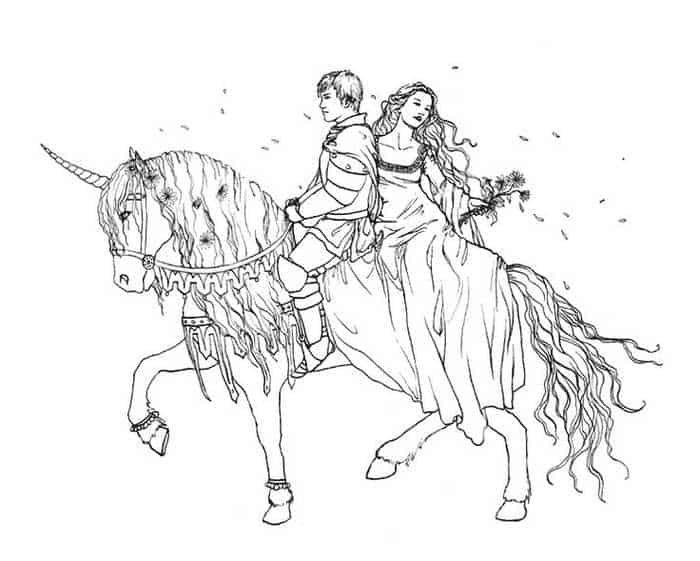 Ausmalbilder Einhorn Prinzessin Malvorlagen Pferde Malvorlage Prinzessin Kostenlose Ausmalbilder