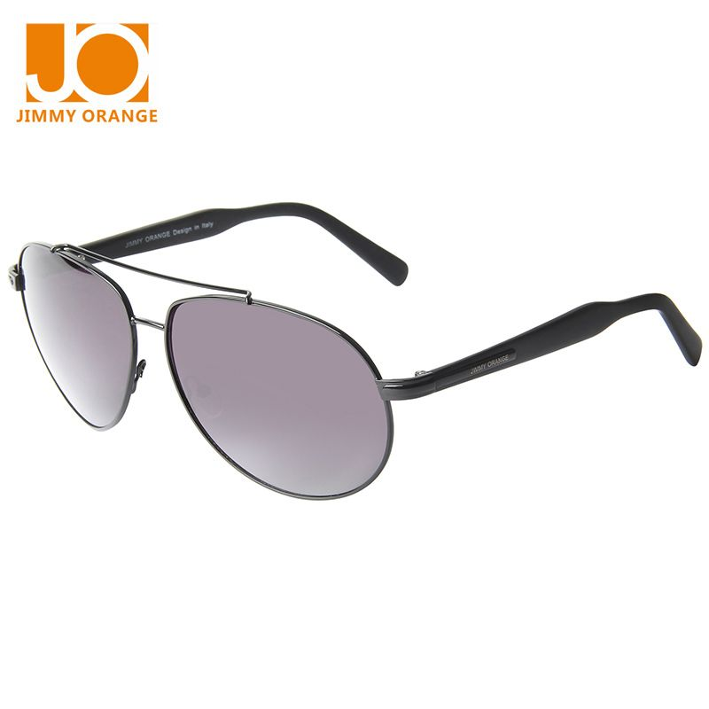 f70d8c9620 Jimmy Orange womens mens polarized pilot sunglasses uv protection fashion metal  frame brand designer eyeglasses J7226