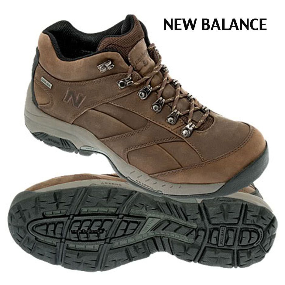 new varieties hot-selling beautiful style NIB New Balance Men's Walking Shoes - Hiking Boots Size 12 ...