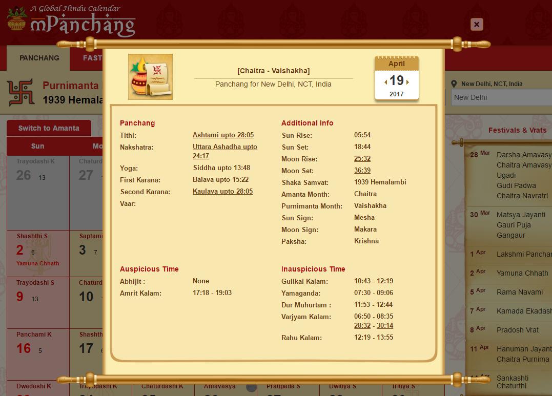 Online match gør kundli software