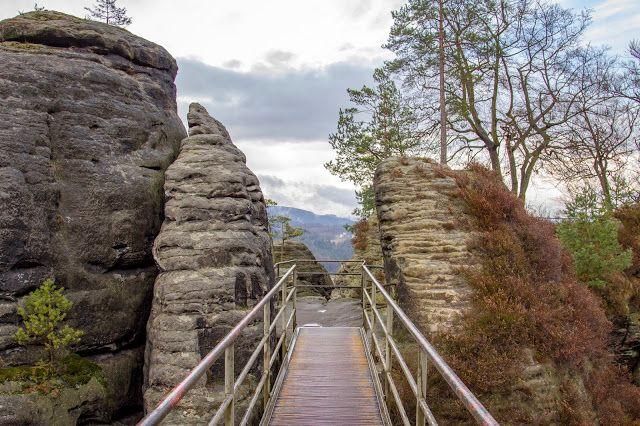 Photo of Rundweg Sächsische Schweiz | Bastei – Kurort Rathen