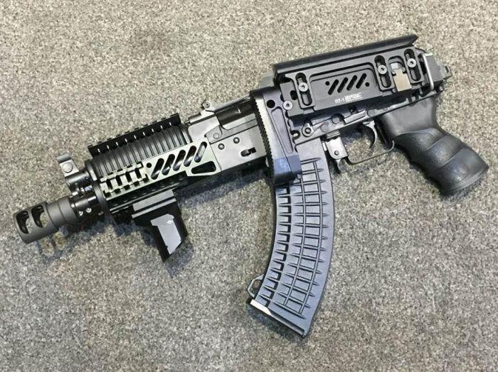 Pin on Guns