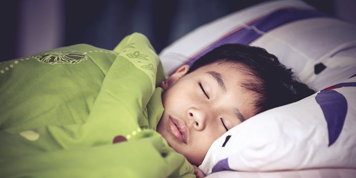 MUST-PIN, simple tips for a good night's rest.