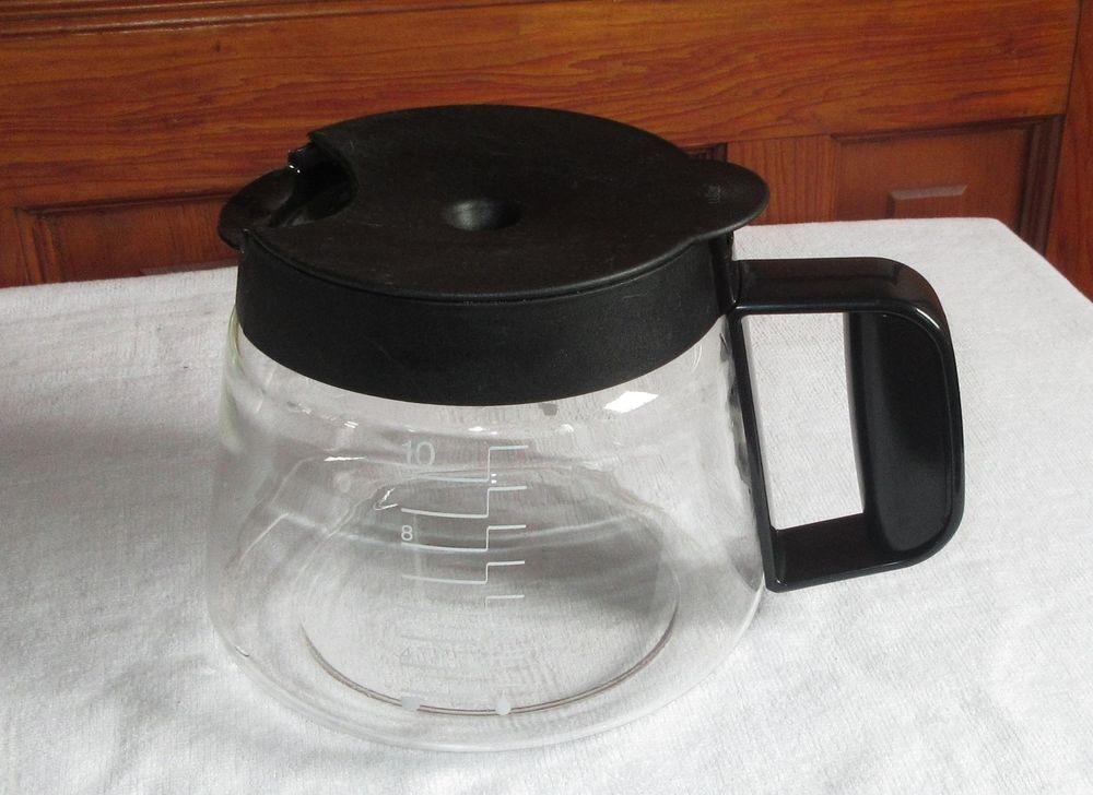 Braun Original Replacement Flavorselect 10 Cup Coffee Kfk10c