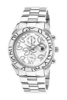 Clyda Women's Stainless Steel Watch