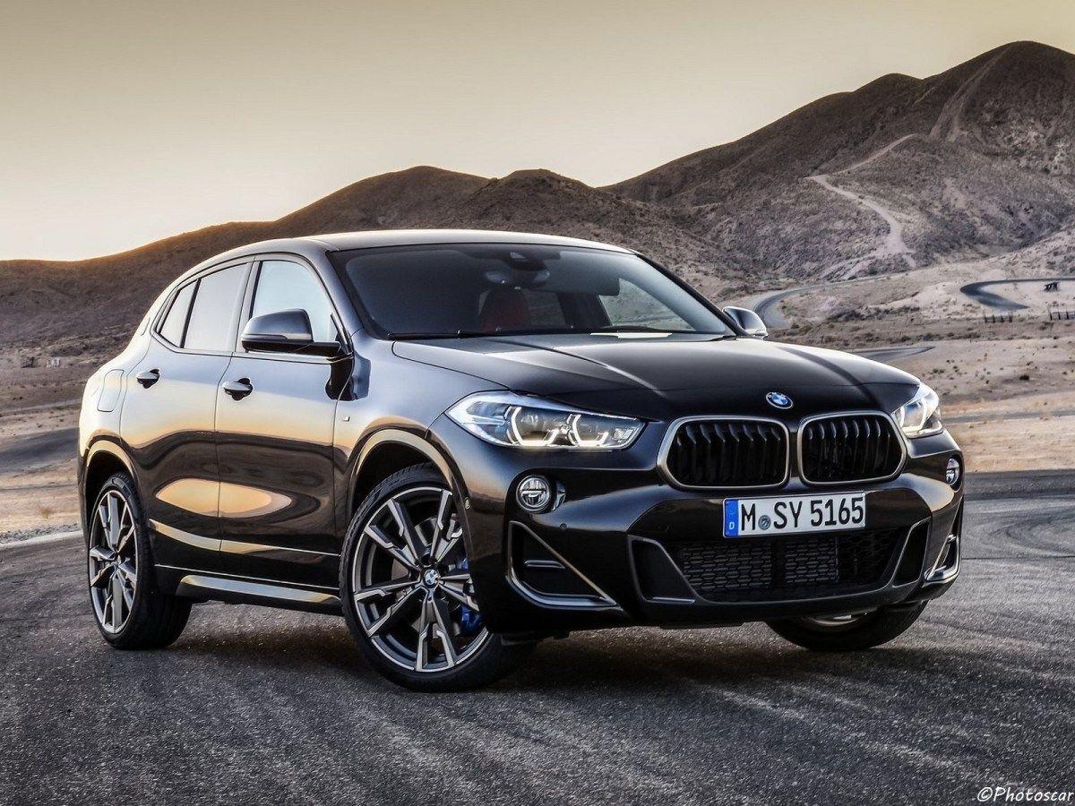 Photo of BMW X2 M35i 2019 – Design athlétique conçu pour l'exploration urbaine.