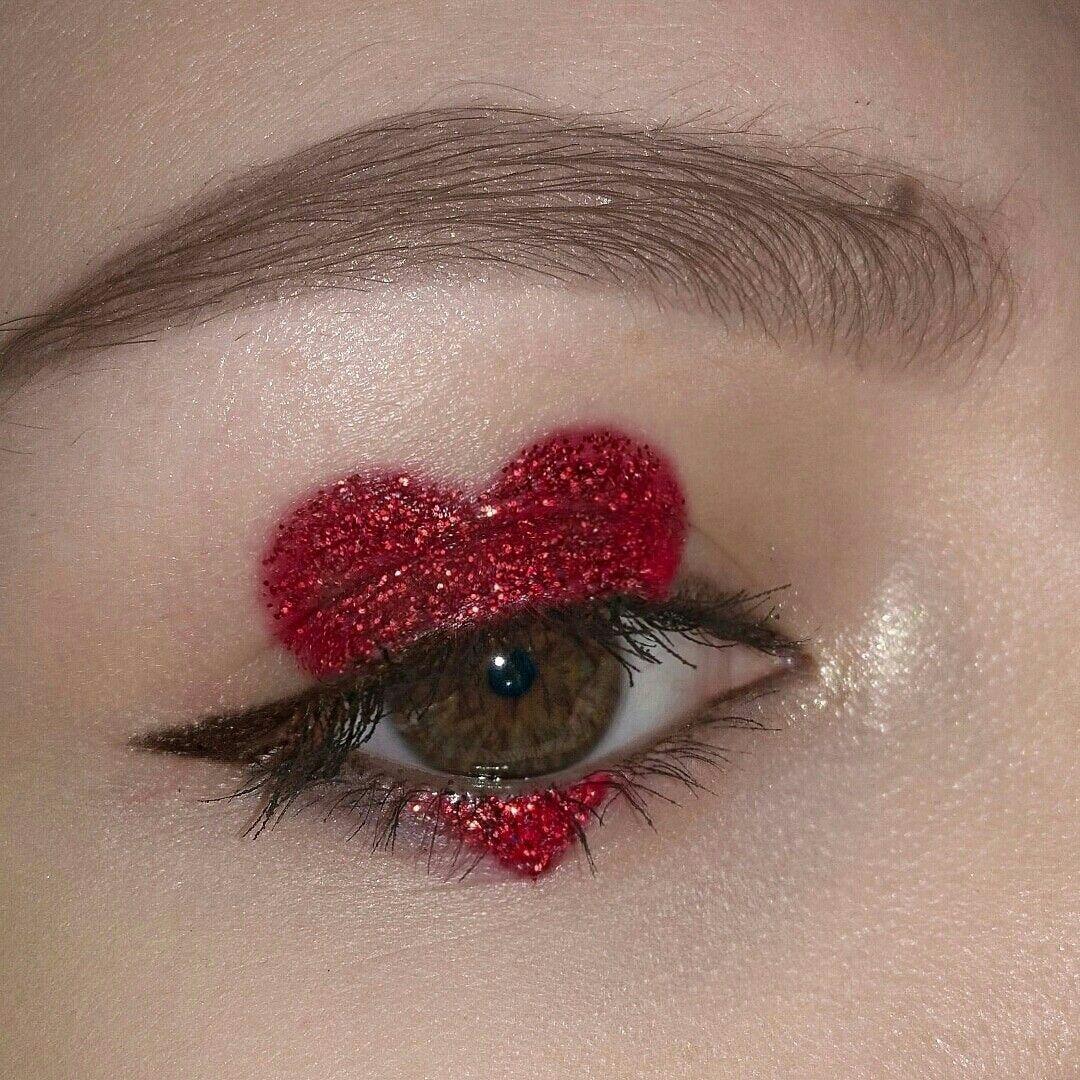 Eye makeup #makeup style Eye makeup, unusual makeup, creative makeup, bright … - Moyiki Sites